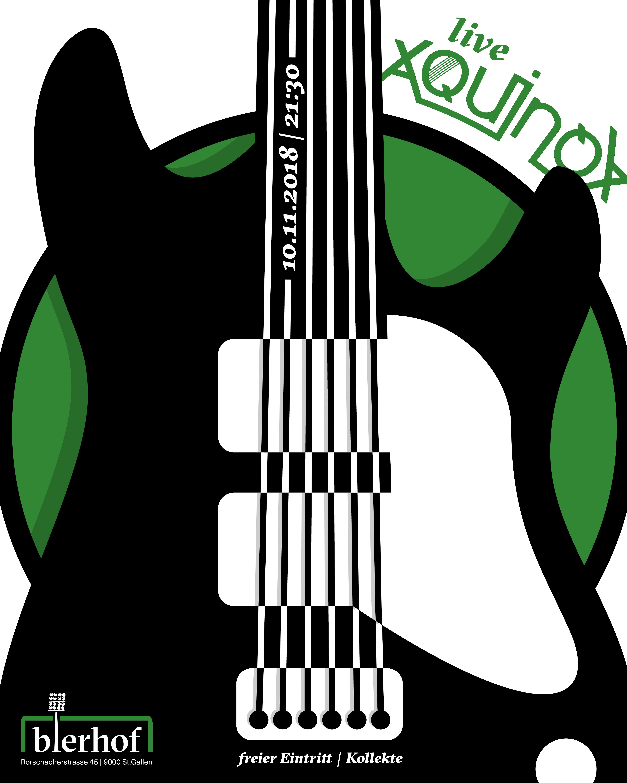 Aquinox Flyer